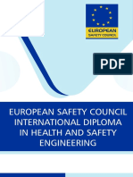 European Safety Council Brochure.pdf