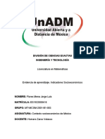 DIVISIÓN DE CIENCIAS EXACTAS