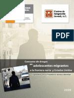 consumo de drogas en Adoles Migrantes.pdf