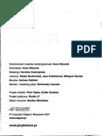 Edgard - Czeski Kurs Podstawowy
