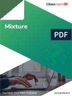 mixture_alligation_chapter_summary