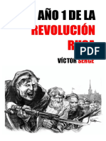 2- Cap.1.pp. 17-42. Victor Serge. El año I de la Revolucion Rusa.pdf