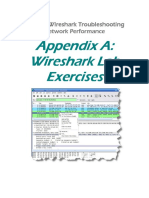 Appendix A-Wireshark Lab Exercises