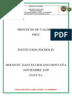 PROYECTO DE VALORES completo