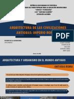 PRESENTACION HISTORIA DE LA ARQUITECTURA PDF