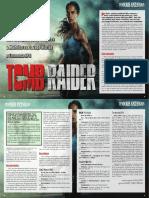 Tesouros Ancestrais - Tomb Raider