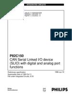 P82C150_PhilipsSemiconductors