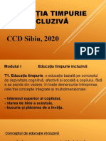 Educația incluzivă