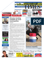 August 7, 2020 Strathmore Times