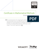 maths_methods