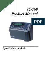 SY760