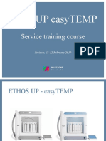 EasyTemp presentation