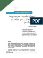 LA PERSPECTIVA DE GÉNERO, APORTES PARA EL EJERCICIO PROFESIONAL.pdf
