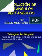 RESOLUCION DE TRIANGULOS RECTANGULOS.ppt