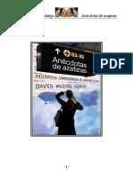 Hidalgo David Watchel - Anecdotas De Azafatas.DOC