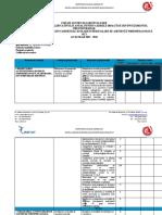 9 FISA DE AUTOEVALUARE-EVALUARE CONSILIERI C.S.A.P. 2015 -     2016