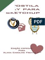 APOSTILA DE V-RAY PRONTA
