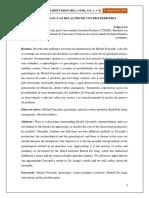 A GENEALOGIA E AS RELAÇÕES DE CENTRO-PERIFERIA