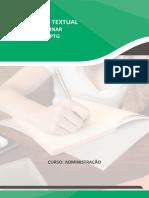 7°e 8° SEMESTRE ADM 2020 - 2  – A reinvenção das vendas As estratégias das empresas brasileiras para gerar receitas na pandemia de COVID-19.