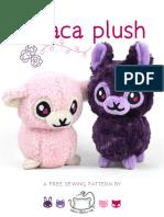 alpaca-plush-sewing-pattern