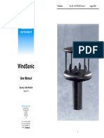 WindSonic-Web-Manual