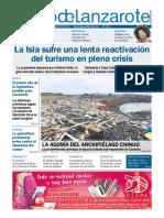 DIARIO DE LANZAROTE - Agosto 2020