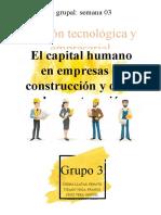 GESTION TECNOLOGICA Y EMPRESARIAL 2