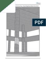 Slender-Concrete-Columns Non Sway Frame Moment Magnification-CSA A23.3-19