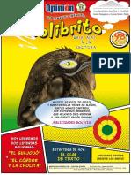 colibrit o98