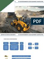Kit de mantenimiento Volvo Equipment Construction.pptx
