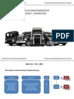 Kit de mantenimiento Mack Trucks.pptx