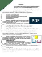 Resumen 2 Psicopatología Capponi