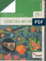 Ciencias Naturales Estrada HUELLAS