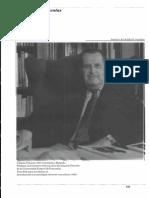 Los votos y sus cuentas. Boris Bunimov Parra