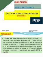 Ie 11 S.   solucionario eval inversiones.ppt