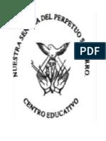 Proyecto Nación Rocio Iboy
