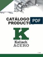 Kalisch_Acero_Catalogo