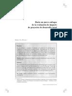 nuevo enfoque de evaluacion de impacto de proyectos rurales.pdf