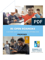 Reopen Roanoke