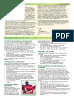 Senator Persaud's Summer 2020 Newsletter