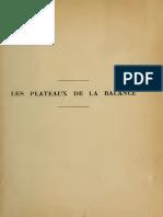 Hello Ernest - Les Plateaux de La Balance