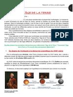 L'AGE DE LA TERRE.pdf