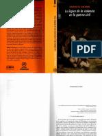 Lógica de la violencia - Stathis.pdf