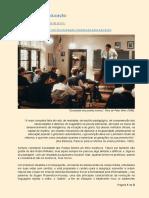 2018.04.05 - Paulo Cruz - Uma luz para a educação