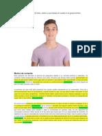 CASO CLINICO - Ejemplo de examen mental y diagnóstico.pdf