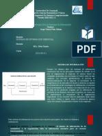 Evolución De Los Sistemas De Información