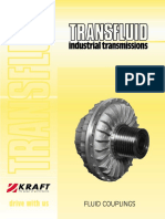Kratft Fluid couplings