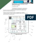 Interpretar los componentes en un sistema de control
