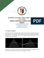 Trabajo y Expo Analítica II