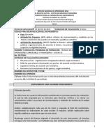 CUESTIONARIO CORRESPONDIENTE GUIA Nª14